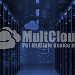 複数クラウドサービスをまとめて管理!クラウド間ファイル転送が可能なMultCloud【PR】