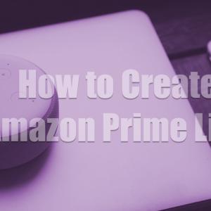 Amazonプライム会員の紹介リンク作成は指定URL経由が必須!