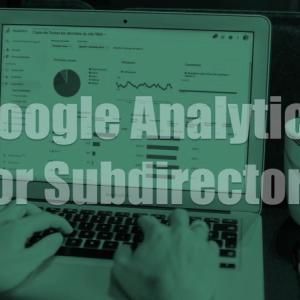 サブディレクトリのWordPressサイトをGoogleアナリティクスに登録する方法