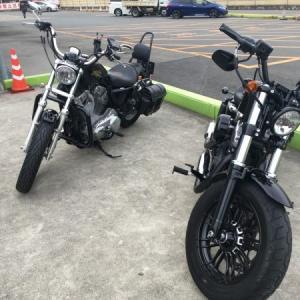 レンタルバイクの車検に行ってきました〜!! Kei's episode36
