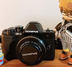 ミラーレス一眼カメラを買った回