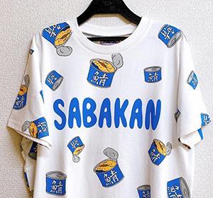 さらにTシャツを買う