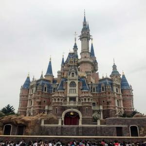 上海ディズニーリゾート1月25日以降の臨時休園を発表