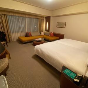最高のホテルライフin舞浜