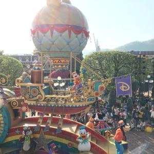 香港ディズニーランド、再開に向けて確実に前進。