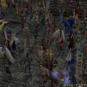 202012駿府村祭りへ~そろそろ専用倉庫が…~