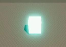 【Unity】トーンマッピングで光らせ方を変える