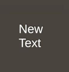【Unity】TextMeshProで勝手に改行しないようする