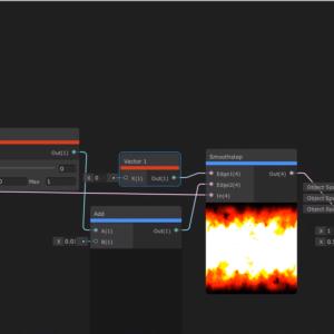 【Unity】ShaderGraphを使用してブルームに頼らず画像を発光してるような感じにする