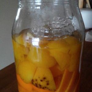 柑橘類のピール2🍊🍋