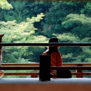 【旅行記】残暑の厳しい京都へ③ 2019年9月1日(日)・2日(月)
