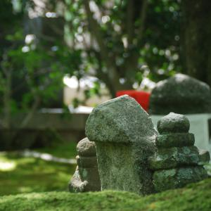 【旅行記】残暑の厳しい京都へ② 2019年9月1日(日)・2日(月)