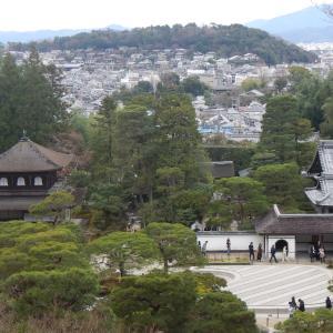 【旅行記】京都で年越し⑥ 2019年12月31日(火)~2020年1月2日(木)
