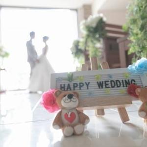婚活を意識するより結婚を意識した方が早く答えが出る!!