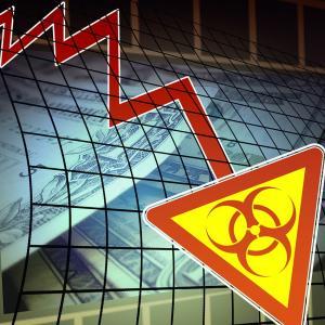 デフレ不況からの消費増税、コロナショックの後は『令和恐慌』が来る?もう待ったなし