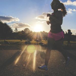 40歳後半から『スロージョギング』をやってみた結果、誰にでもお勧めできる運動だった