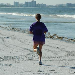 スロージョギングで40代からでも「脚痩せ」「お尻痩せ」が可能です