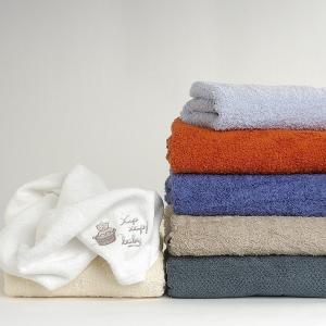 「バスタオルは排水溝と同じくらい汚い?」毎日洗濯して感染対策をしよう