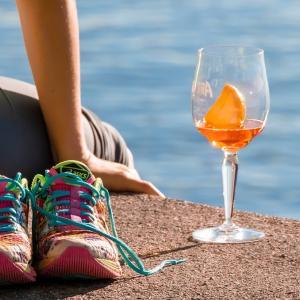 「ジョギングは夜が良い!」メリット5つを1年間続けた体験からご紹介します