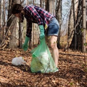 『ゴミ拾いをするメリット』4選を紹介します