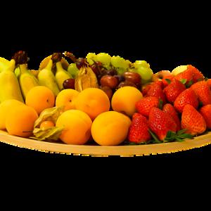人間が果実食性だと知れば痩せる