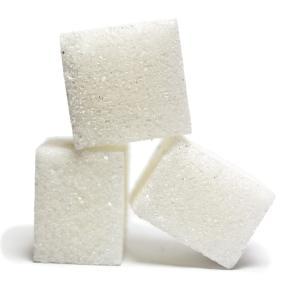 砂糖の怖さを知れば痩せる