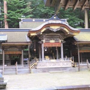 織田信長はなぜ神社を焼いたのか。