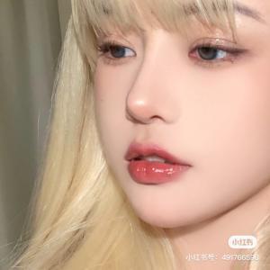 ※画像有り【韓国】春には日本の女子の鼻の頭も真っ赤になるぞ 鼻の頭を赤く塗るイチゴ鼻メイクが大流行!?