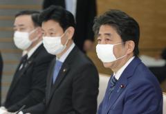 【心配】安倍首相 コロナ失政への批判でストレス、深刻な体調不良説