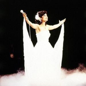 山口百恵さん最後のコンサートがNHKで一度限りの再放送!!について語ろう