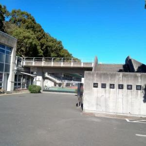 浜松シティ5km試走
