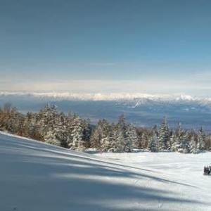 2日目志賀高原スキー