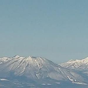 志賀高原スキー最終日