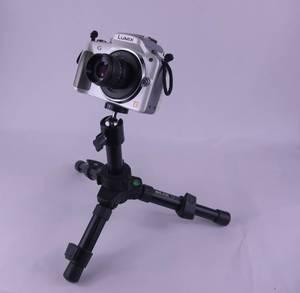 格安撮影ブースの制作.ソフトボックス&単焦点レンズも激安!