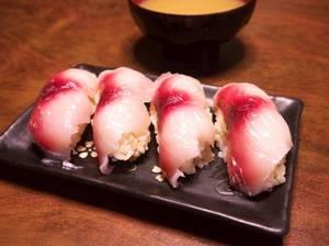 代用品?ボラ(鰡)とタイ(鯛)を食べ比べてみた.味の違いを解説するよ!