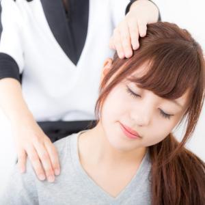 薄毛で悩んでいるなら頭部のリンパほぐし(リンパマッサージ)もやるべし!