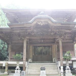 第六十五番 三角寺