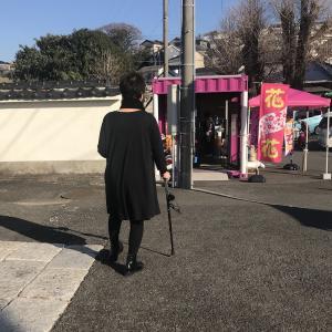 横浜に墓参りに行ってきました(妻が脳梗塞になって751日)