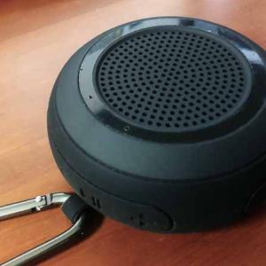 Bluetoothスピーカーで防水対応の安いポータブルスピーカー