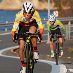 しまなみ海道ロードバイクトレーニング