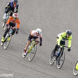 鈴鹿ウインターエンデューロ3時間耐久レース