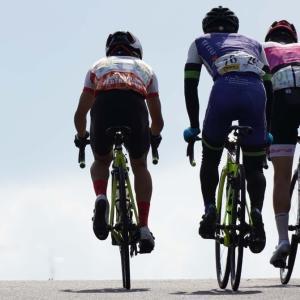 自転車ロードレース トレーニングメニュー (ジュニア編)