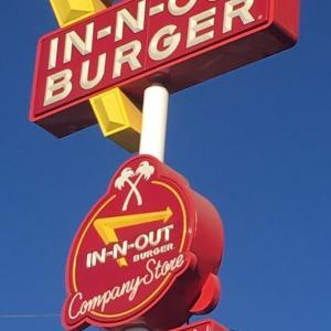 In-N-Out Burger(インアンドアウトバーガー)
