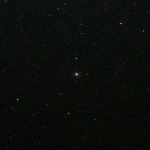 「系外銀河M94」の撮影 2020年1月2日(機材:コ・ボーグ36ED、スリムフラットナー1.1×DG、E-PL5、ポラリエ)