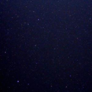 「系外銀河M95・M96・M105」の撮影 2020年1月2日(機材:コ・ボーグ36ED、スリムフラットナー1.1×DG、E-PL5、ポラリエ)