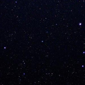 「リング星雲M57」の撮影 2020年5月13日(機材:コ・ボーグ36ED、スリムフラットナー1.1×DG、E-PL5、ポラリエ)