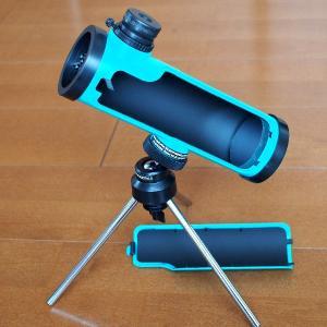 『NEWTONY』学習用天体望遠鏡キット ★ポチりました★ その2