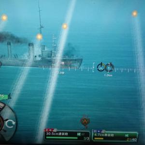 軍艦 戦闘 ゲームゲーマーの俺は world of warships に夢中だぜ