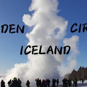 アイスランドのゴールデンサークルに行ってきたので場所やおすすめスポットを紹介!