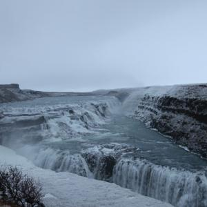 アイスランド旅行記3日目!有名スポット「ゴールデンサークル」を周る